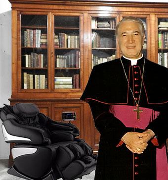 Monsignor Verafé
