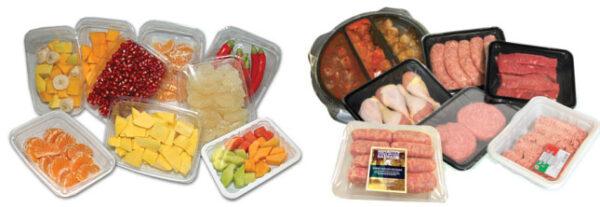 alimenti refrigerati confezionati
