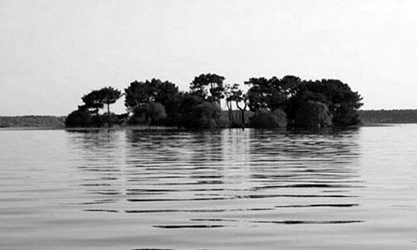 L'isola di Nazino