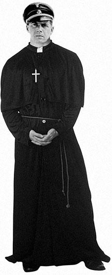 Padre Giuseppe Mengele