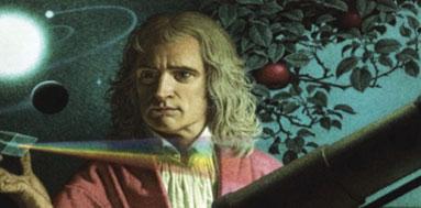 Isacco Newton